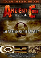 Ancient Code The Movie DVD