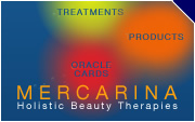 Mercarina Holistic Beauty Therapies