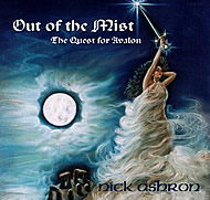 Nick Ashron's Out of the Mist (The Quest for Avalon)
