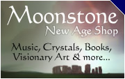 Moonstone New Age Shop