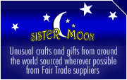 Sister Moon New Age Gift Shop