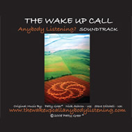 The Wake Up Call Soundtrack CD
